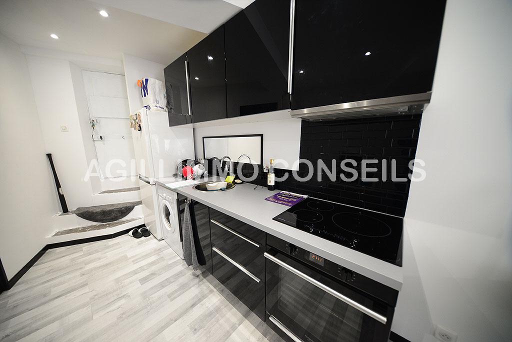 Appartement T2 refait à neuf  - PUGET SUR ARGENS Var