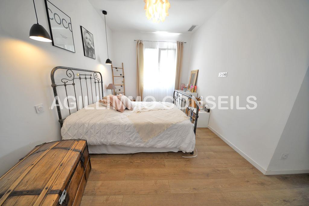 Villa 3 Pièces - 2 chambres - Garage - Piscine - Var Provence
