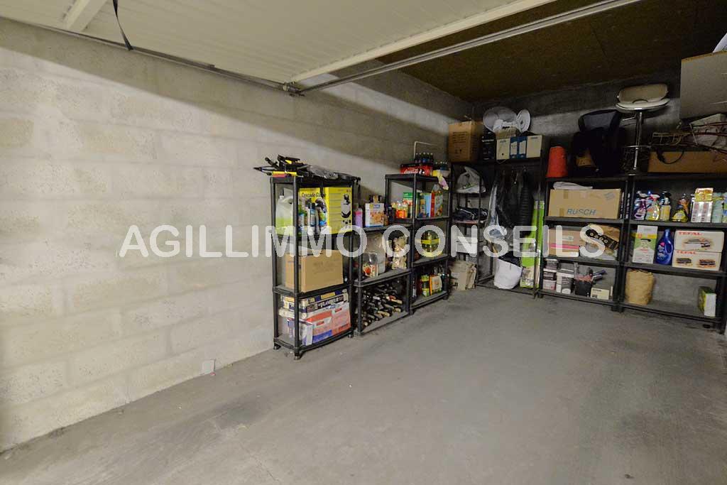 Magnifique 3P avec terrasse et garage fermé - PUGET SUR ARGENS - Var 83